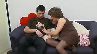 russian mature sara 83