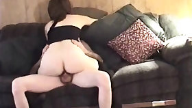Hardcore fuck and devote with horny czech MILF