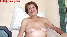 HelloGrannY Latin Grannies Slideshow Collecting