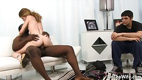 Do The Wife - Horny Housewives Vs BBC Compilation Part 8